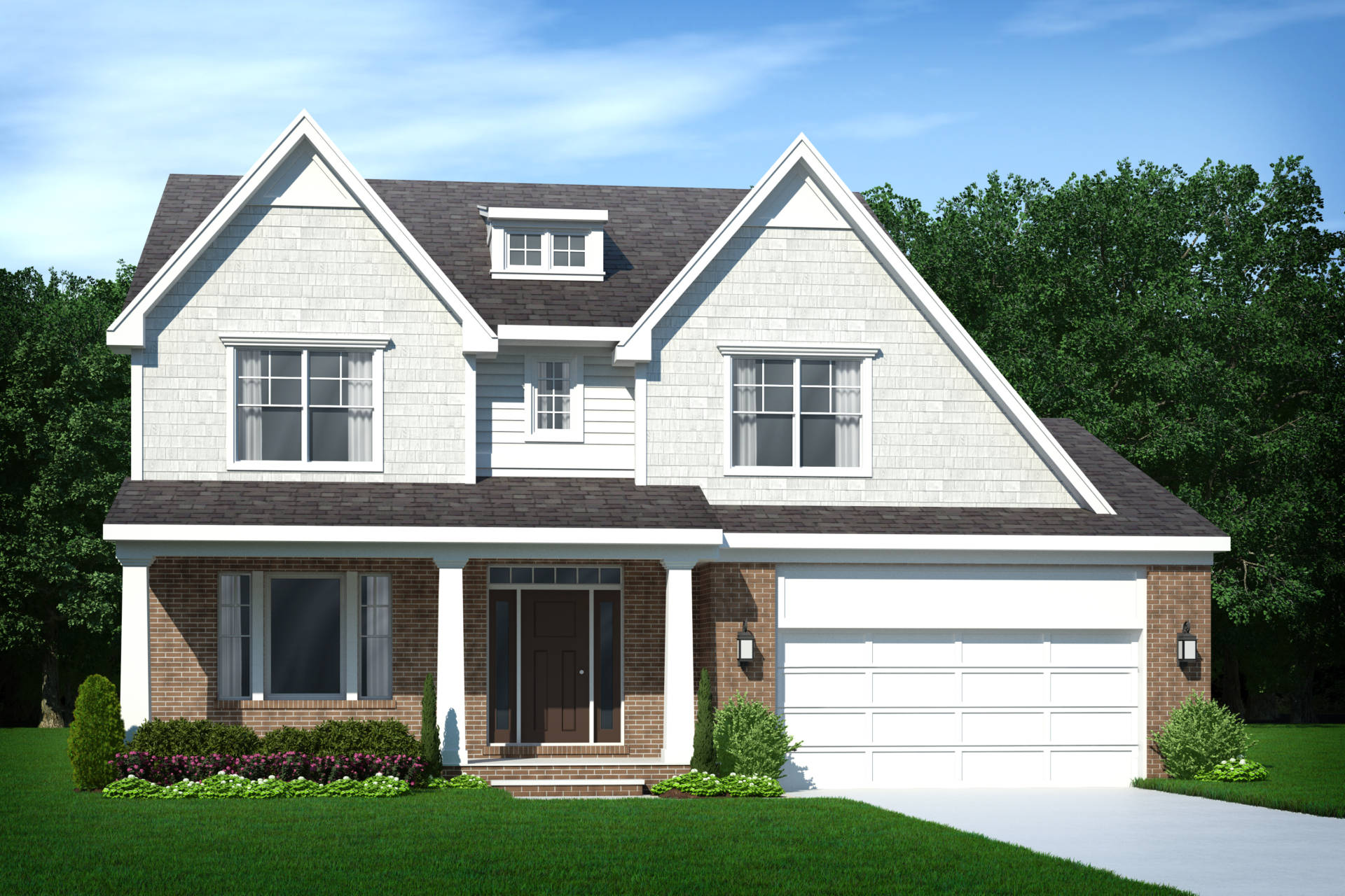 Nantucket beechen dill homes for Nantucket house plans