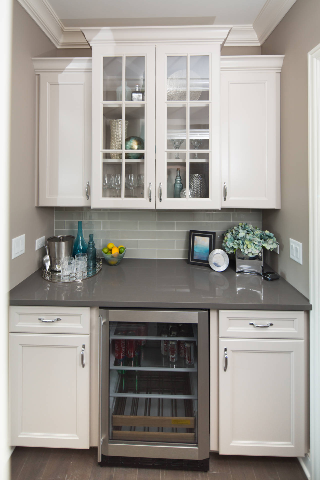 Silverton Butlers Pantry Beechen Amp Dill Homes