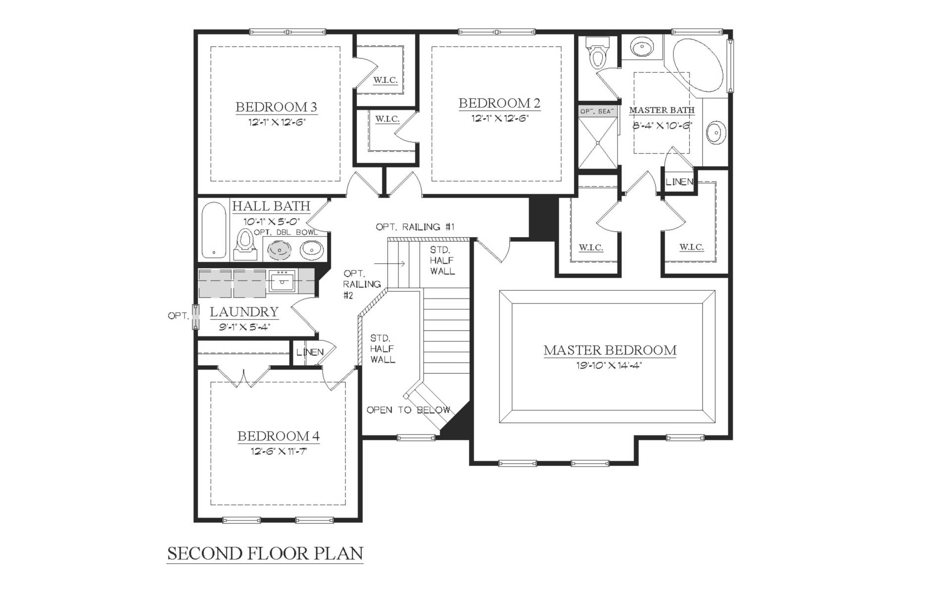Aspen beechen dill homes for Aspen homes floor plans