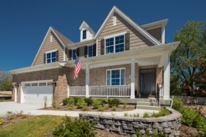 New Homes for Sale in Chicago Suburbs
