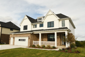 Greystone Ridge - Hampton - Lot 35