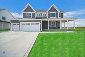 Hampton – Homesite #950: Available Now!