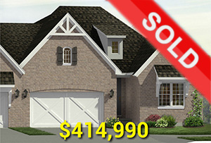 Willow Pointe - Lot 23 - Ravello - SOLD