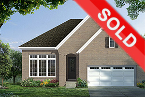 Willow Pointe - Lot 3 - SOLD