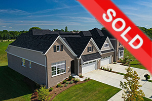 Willow Pointe - Sorrento A - SOLD