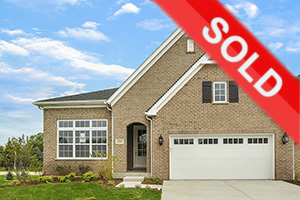 Willow Pointe - Sorrento B - SOLD